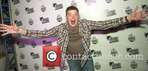 Comedian Shane Mauss The South Beach Comedy Festival...
