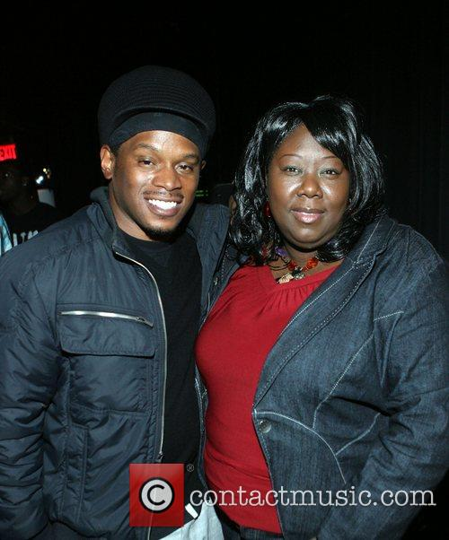 Sway and Tonya Lewist 1