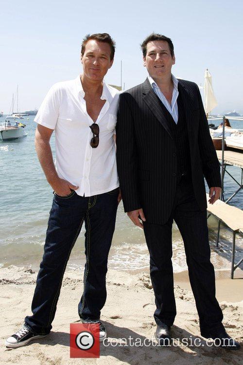 Martin Kemp and Tony Hadley 6