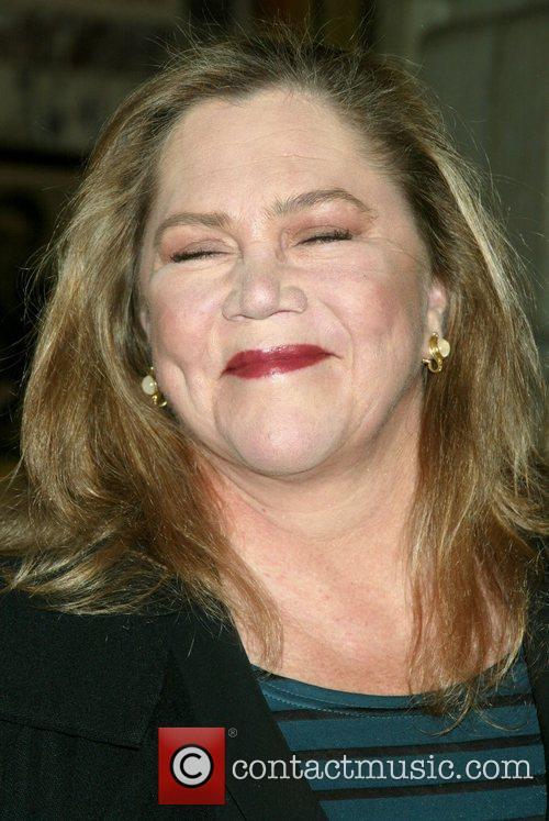 Kathleen Turner opening night of the new Broadway...