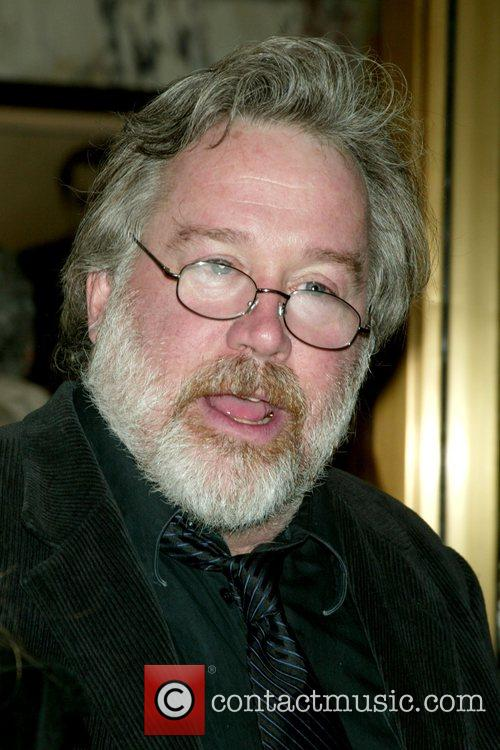 Tom Hulce opening night of the new Broadway...
