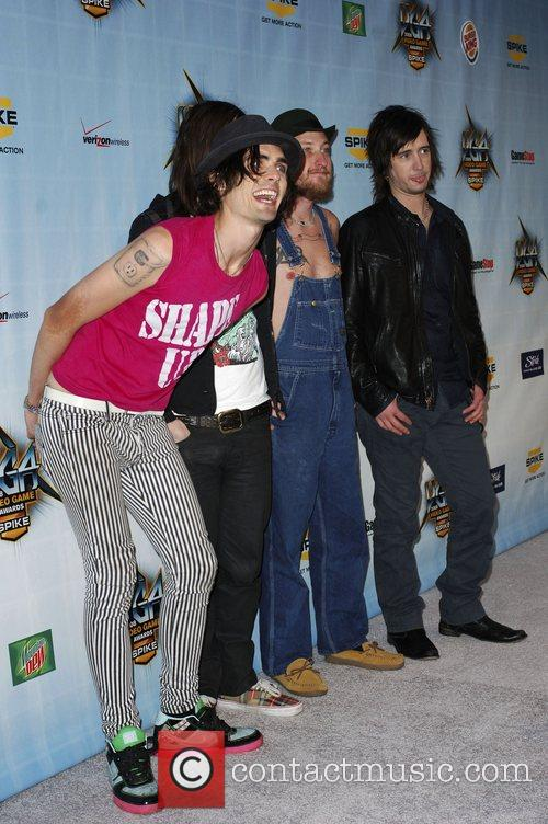 All American Rejects 1