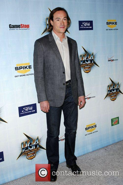 Spike TV's 2008 'Video Game Awards' held at...