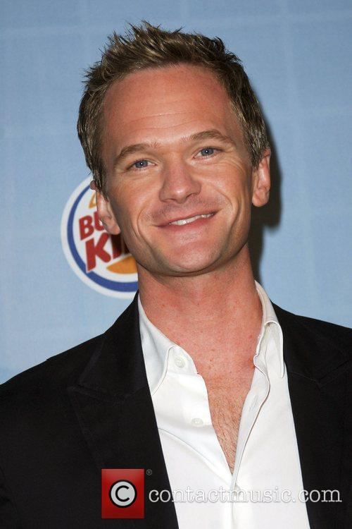 Neil Patrick Harris Spike TV's 2008 'Video Game...
