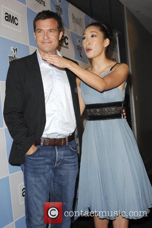 2009 Film Independent's Spirit Award Nominations Press Conference...