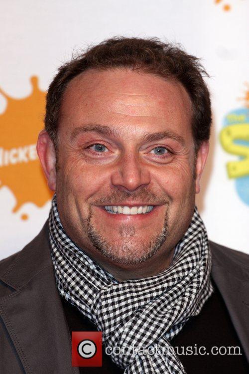 John Thomson New musical 'Spongebob Squarepants: The Sponge...