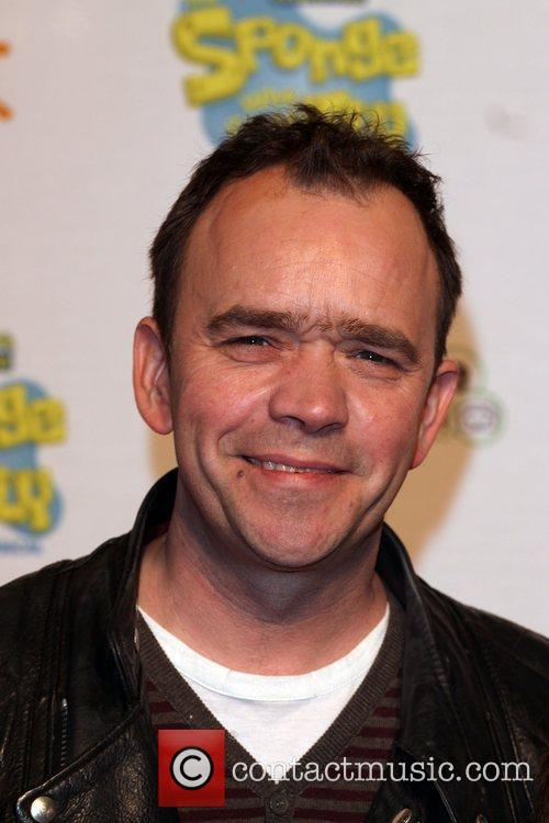Todd Carty and Hammersmith Apollo