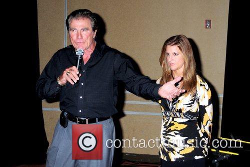 Vince Papale and Bonnie Bernstein 1st Annual U.S....