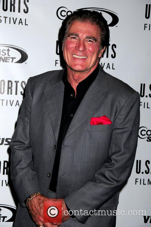 Vince Papale 1st Annual U.S. Sports Film Festival...