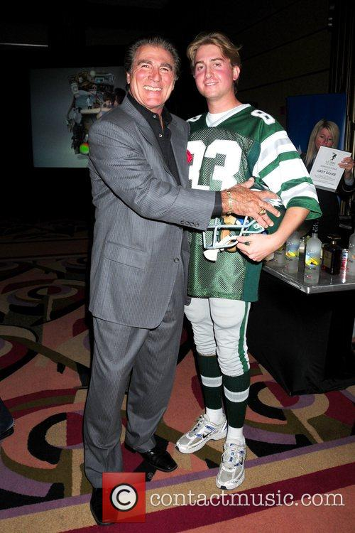 Vince Papale and Matt Collier 1st Annual U.S....