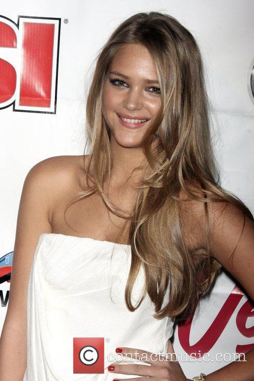 Sports Illustrated Swimsuit 2009 Issue launch party, sponsored...