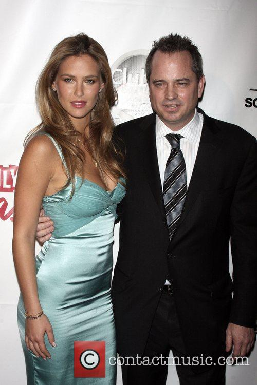 Bar Refaeli and Mark Ford Sports Illustrated Swimsuit...