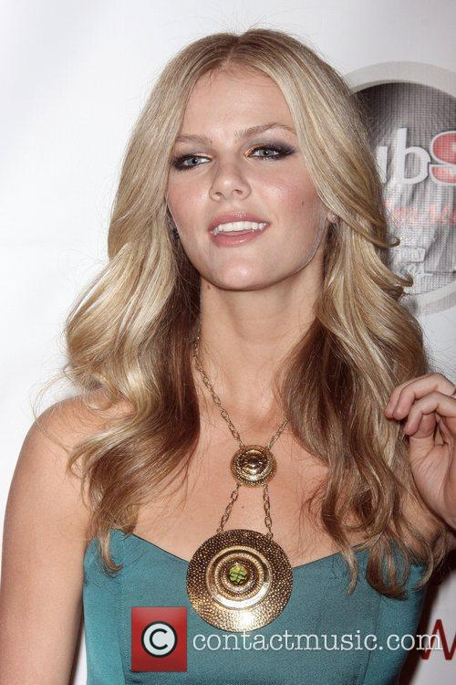 Brooklyn Decker Sports Illustrated Swimsuit 2009 Issue launch...