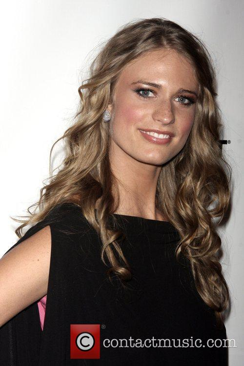 Julie Henderson Sports Illustrated Swimsuit 2009 Issue launch...