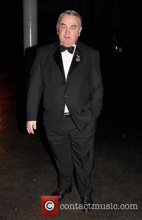 Nicky Brennan (gaa President) 2