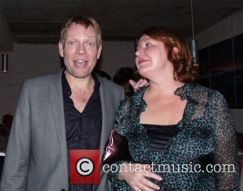 Bob Young, Isabella Czarnowska Spy Club hosted by...