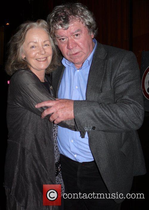 Daphne Wagner, Tilman Spengler Spy Club hosted by...