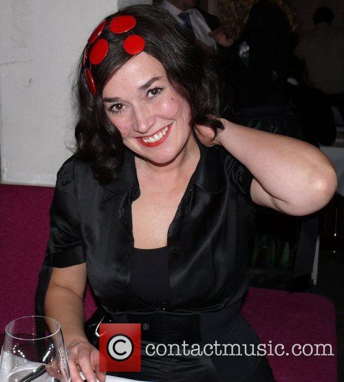 Fiona Bennett Spy Club hosted by Veruschka von...