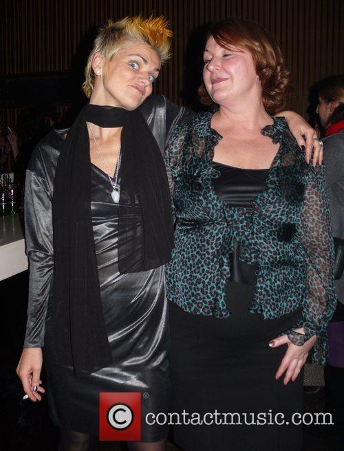 Lisa Decker, Isabella Czarnowska Spy Club hosted by...
