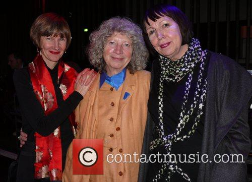 Syhora Ina, Ulrike Ottinger, Claudia Skoda Spy Club...