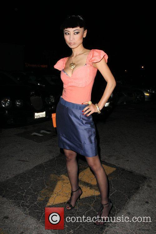 Bai Ling Star magazine's Young Hollywood party held...
