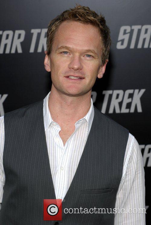 Los Angeles Premiere of 'Star Trek' held at...