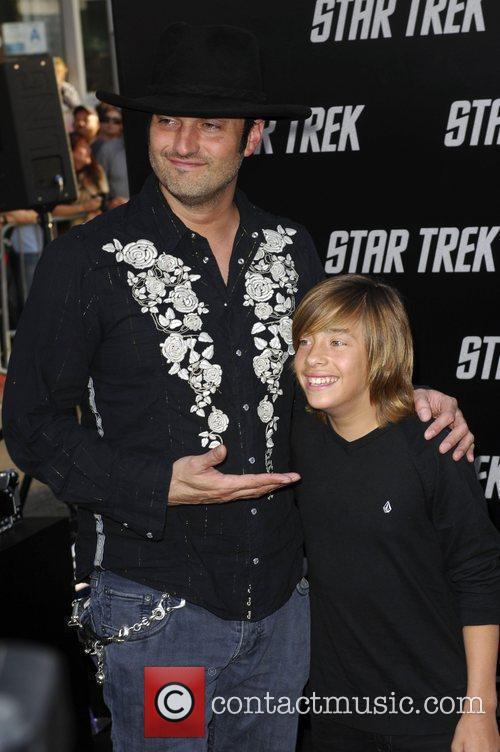 Robert Rodrigue and Star Trek 1