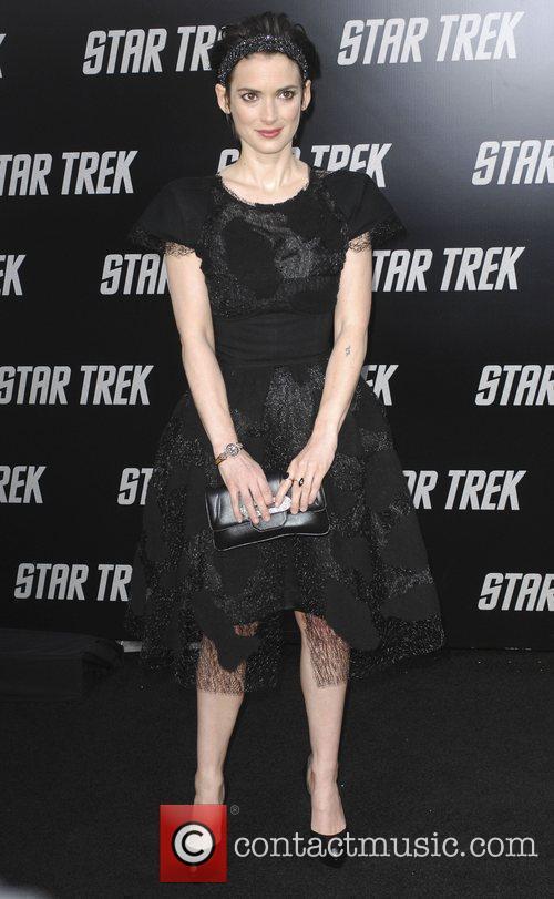 Star Trek, Grauman's Chinese Theatre