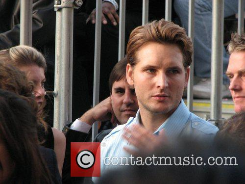 Peter Facinelli and Star Trek 1