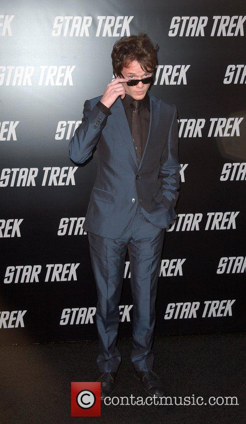 Simon Pegg Is Determined To Make 'Star Trek Beyond' All About Anton Yelchin