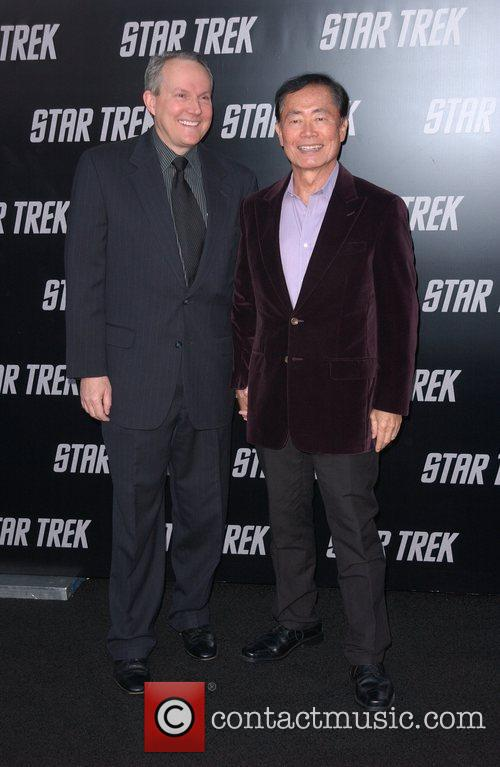 Brad Altman and Star Trek 6