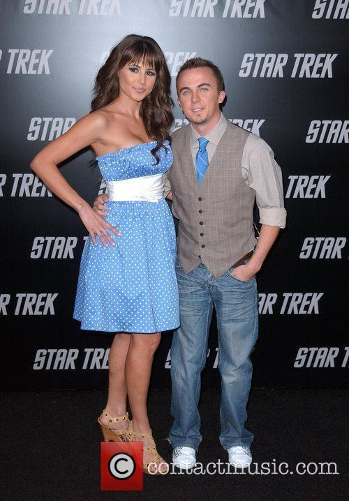 Frankie Muniz and Star Trek 3