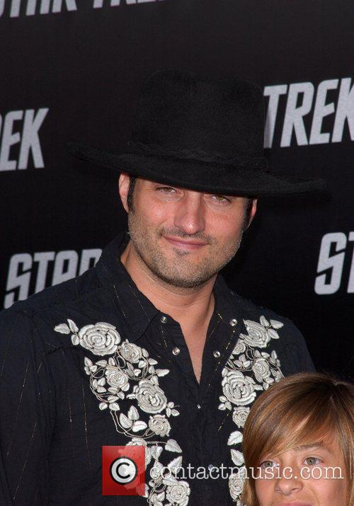 Robert Rodriguez and Star Trek 2
