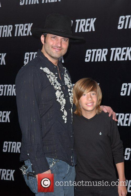Robert Rodriguez and Star Trek 1
