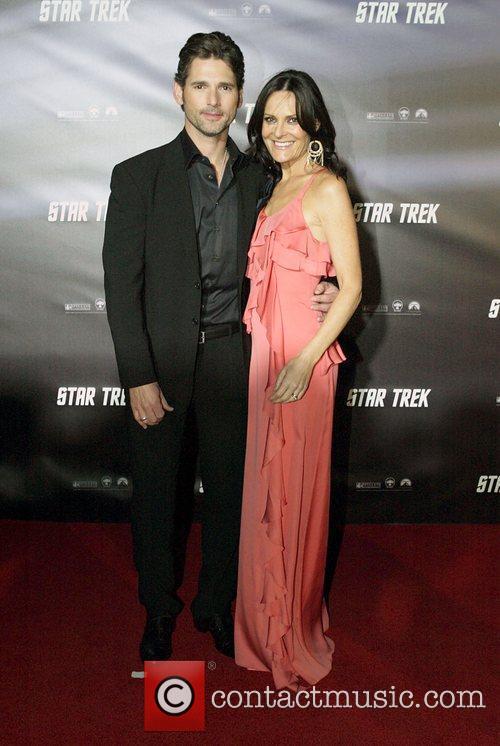 Eric Bana and Star Trek 8