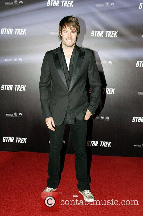 Jonathan Pease and Star Trek 2
