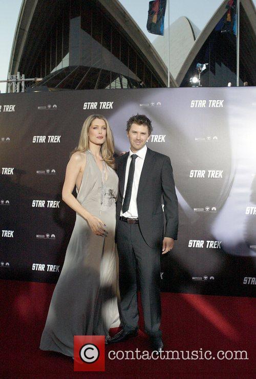 Tara Moss and Star Trek 1