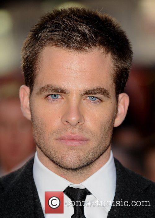 Chris Pine and Star Trek 4