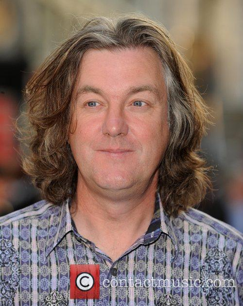 James May and Star Trek 2