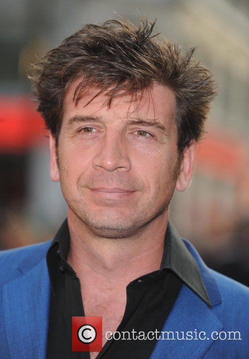Nick Knowles and Star Trek 2
