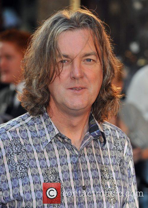 James May and Star Trek 4