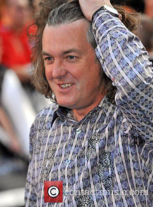 James May and Star Trek 1