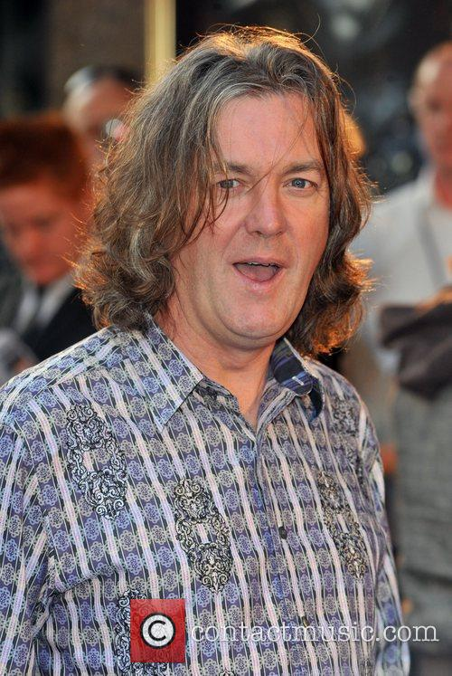 James May and Star Trek 3