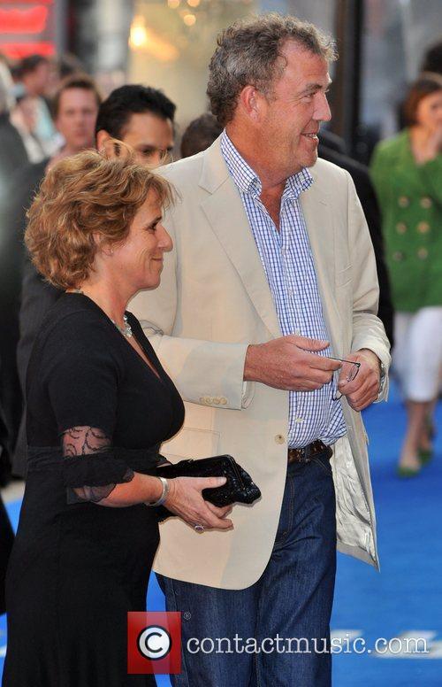 Clarkson divorce