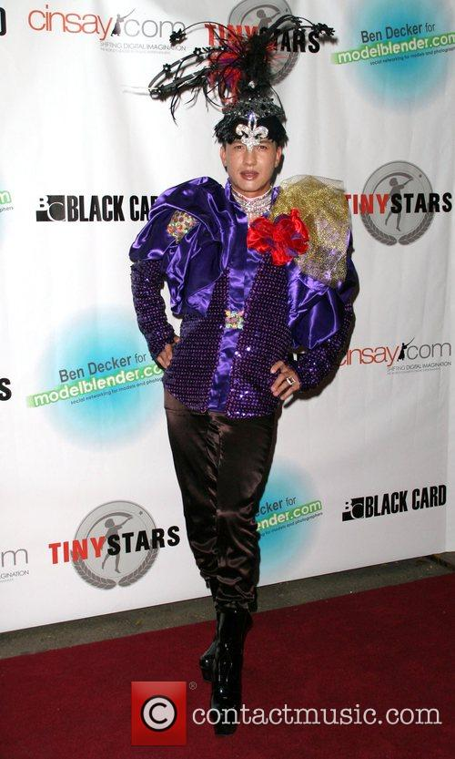 Bobby Trendy The 'Stars for Stars' benefit for...