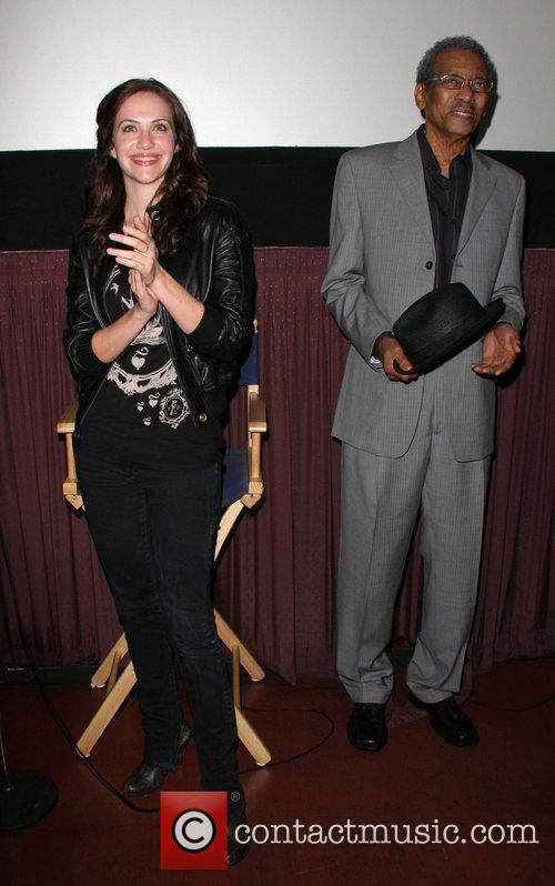 Kate Siegel and Dick Anthony Williams The Los...