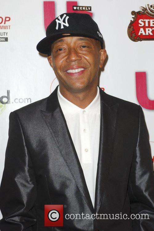 Russell Simmons, Grammy Awards