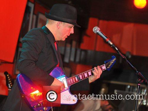 Blues Guitarist Legend Stephen Dale Petit 6