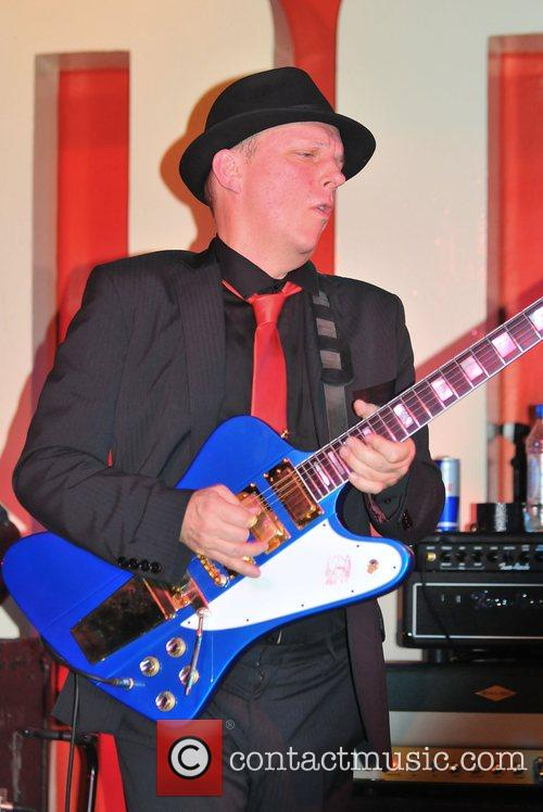 Blues Guitarist Legend Stephen Dale Petit 9