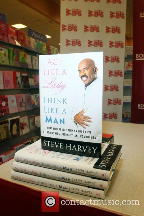 'Act Like a Lady, Think Like a Man'...